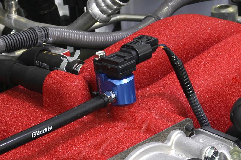 ZN6 / ZC6/ SJ5】GReddy Pressure Adapter   GReddy Produce by