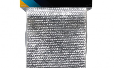 Heat Resistant Cloth in package