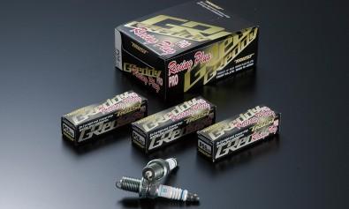 GReddy Racing Plug Pro Platimun
